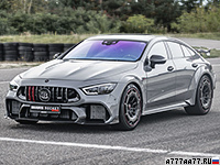 2020 Brabus Rocket 900 One of Ten (X290)