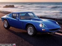 1970 Bolwell Mk VIII Nagari 302 Coupe