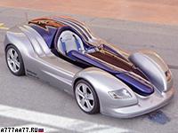 2001 Rinspeed Advantige Rone Concept