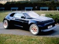 1988 Sbarro Robur Concept