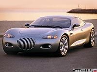 1991 Chrysler 300 Concept