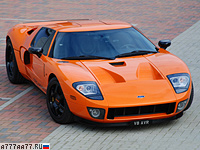 2008 Ford GT Avro 720 Mirage = 354 км/ч. 720 л.с. 3.4 сек.