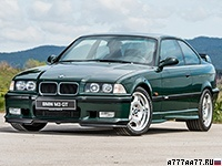 1995 BMW M3 GT (E36)