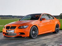 2011 BMW M3 GTS G-Power = 323 км/ч. 635 л.с. 4.2 сек.