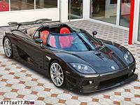 2008 Koenigsegg CCXR Edition = 402 км/ч. 1032 л.с. 2.9 сек.