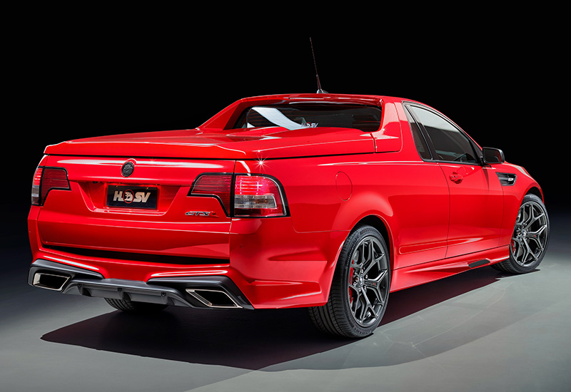 2017 Holden Ute HSV GTS-R Maloo