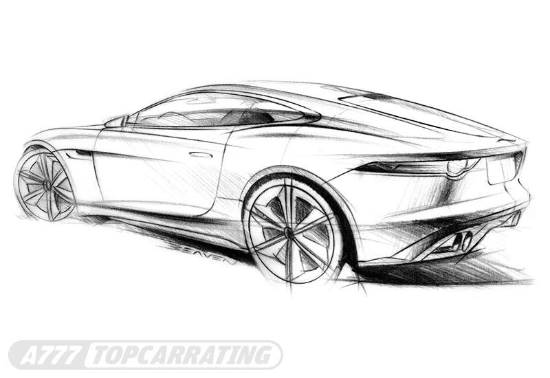 2011 Jaguar C-X16 Concept