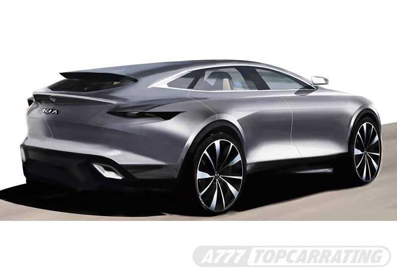 2020 Kia XCeed