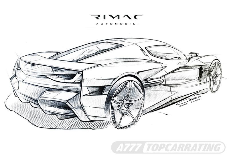 2020 Rimac C_Two