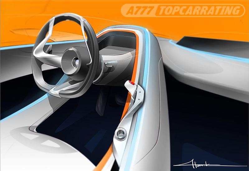 2011 BMW ConnectedDrive Concept