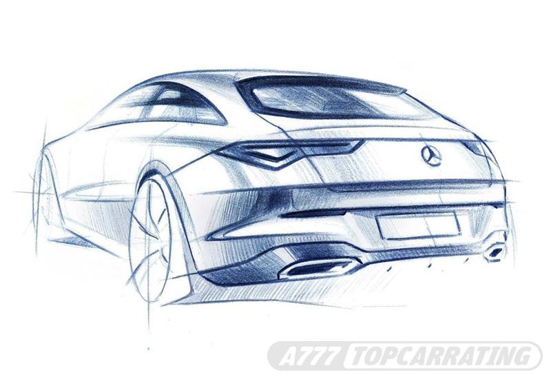 2020 Mercedes-Benz CLA Shooting Brake