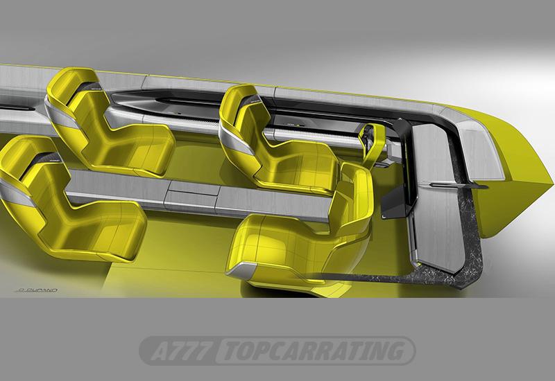 2020 Renault Morphoz Concept