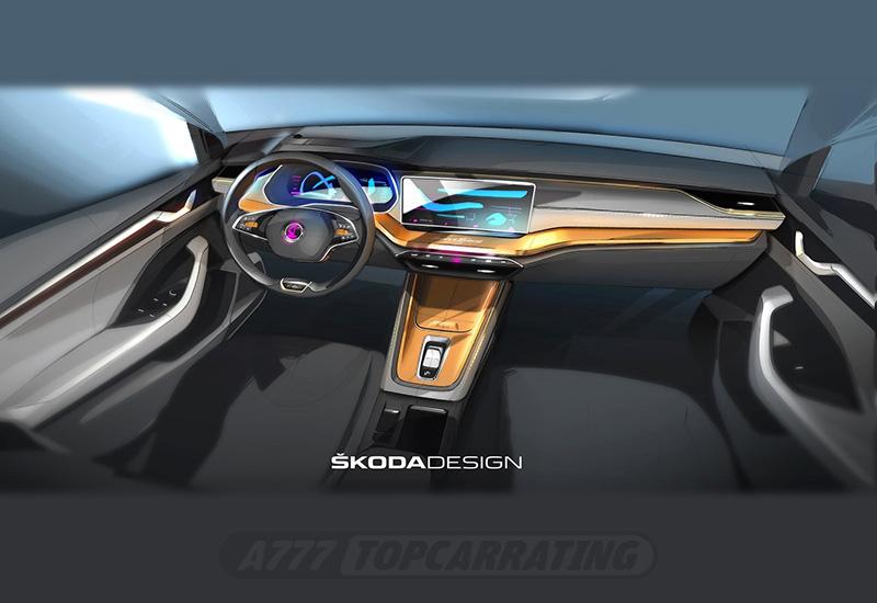 2020 Skoda Octavia