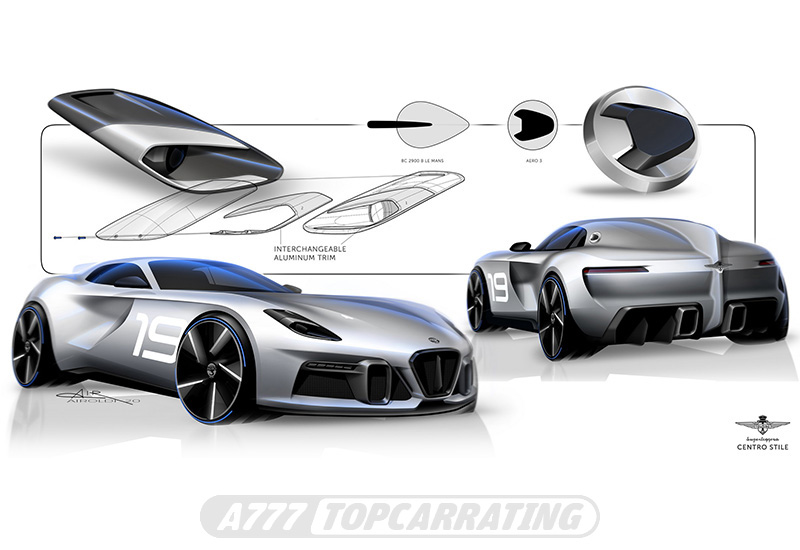2020 Touring Aero3