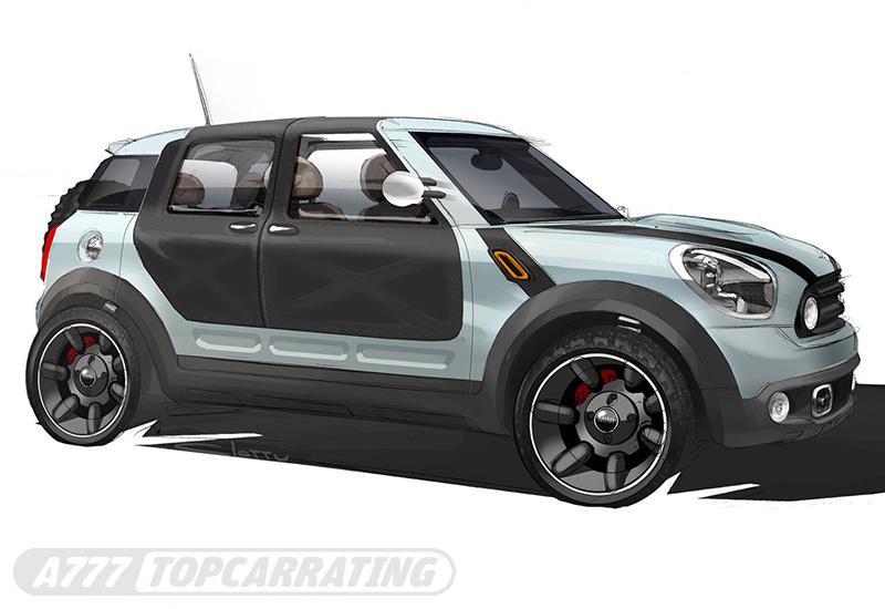 2010 Mini Beachcomber Concept