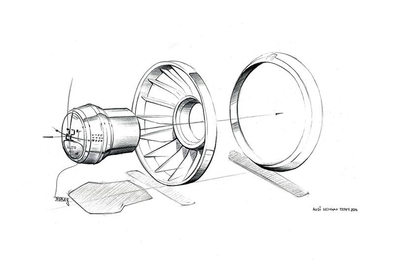 2014 Audi TT offroad concept