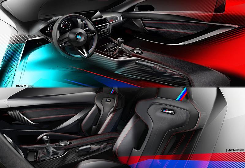 2020 BMW M2 CS (F87)