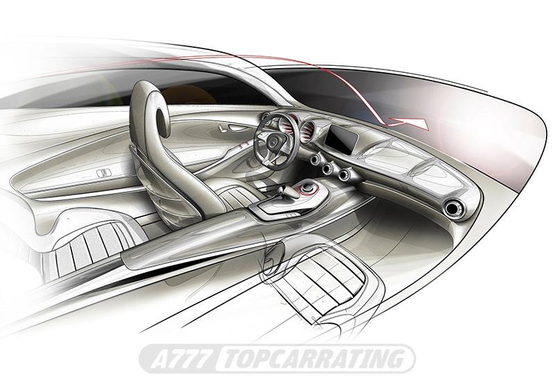 2011 Mercedes-Benz A-Class Concept