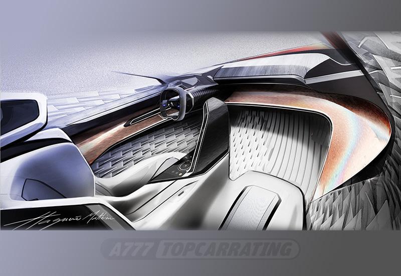 2015 Peugeot Fractal Concept