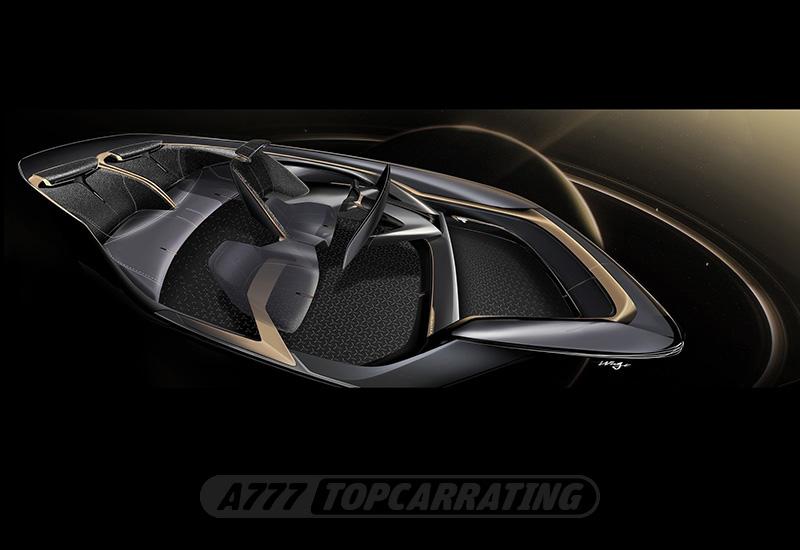 2020 Buick Electra Concept