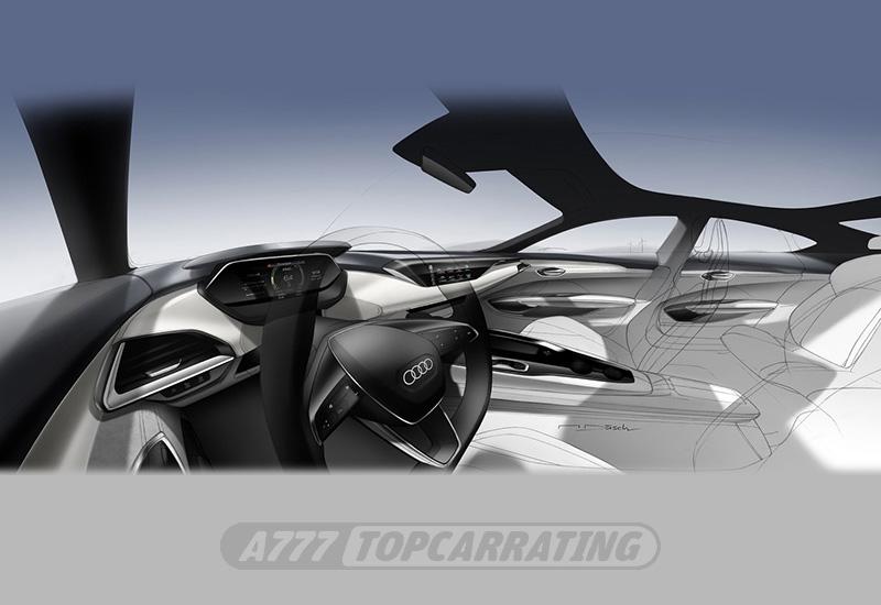 2022 Audi e-tron GT quattro