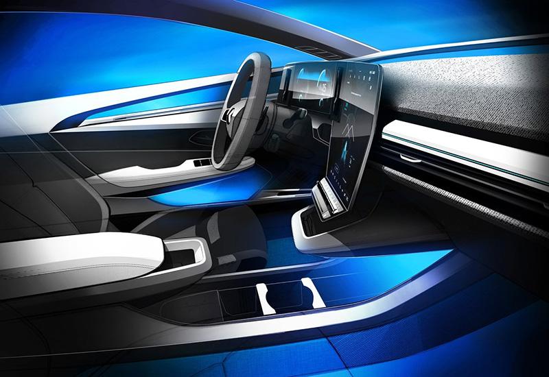 2022 Renault Megane E-Tech